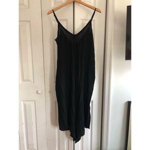 Black jumpsuit by Lovestitch
